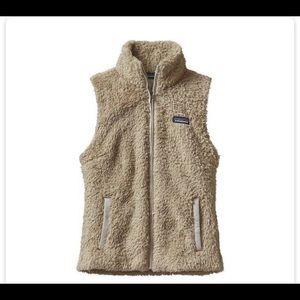 Patagonia Los Gatos vest - size medium